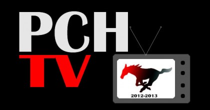 Check out the lastest episode of PCH-TV for highlights of the latest news and events from around the school and community.