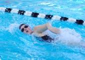 Swim starts season with new faces
