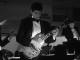 "Senior's Jazz Comp Wins Big: Larimore Finds Success in Mizzou's ""Creating Original Music Project"""