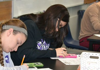 Second Semester Slump: Teachers Deal With End of the Year Stress